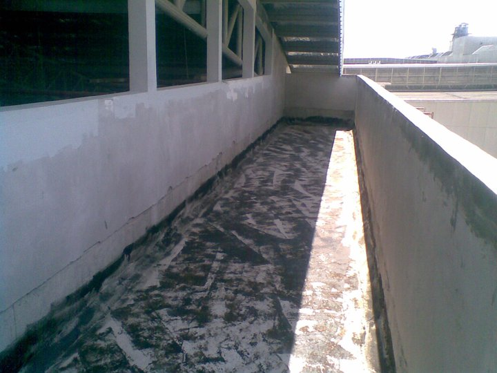 waterproofing membrane